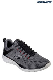 Skechers® Black Block Peak