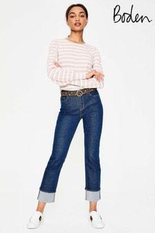 Boden Blue Harrogate Jean