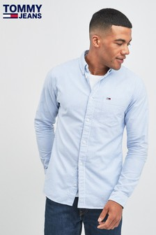 Tommy Jeans Classics Oxford Stripe Shirt