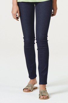 Leggings aus Denim