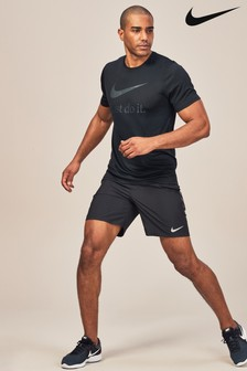 Nike Run Black JDI Short