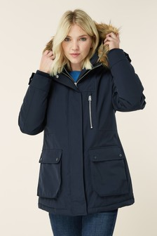 Technical Padded Jacket
