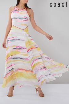 Coast Multi Galesa Maxi Dress