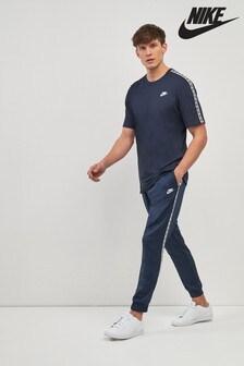 Pantalon de jogging Nike à bande