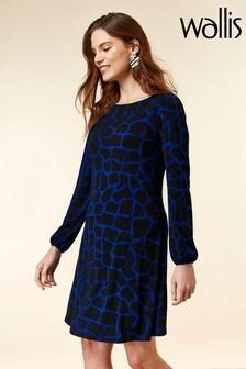 Buy Women s dresses Animalprint Animalprint Dresses Wallis Wallis ... 6b72bd879