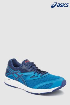Baskets Asics Run Amplica bleues