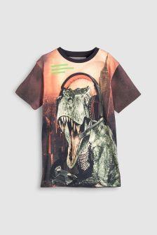Dinosaur T-Shirt (3-14yrs)