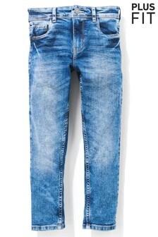 Acid Wash Skinny Fit Jeans (3-16yrs)