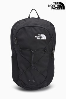 The North Face® Black Rodey Backpack