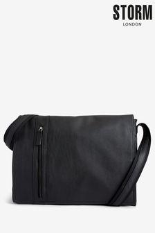 Storm Malone Messenger Bag