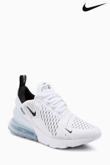 Nike Run Air Max White 270