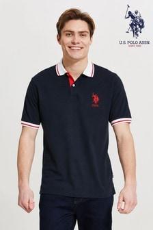 U.S. Polo Assn. Varsity Polo Shirt