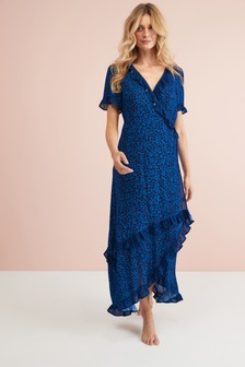 7a232570ce21 Blue Dresses | Navy Blue Denim & Navy Shirt Dresses | Next UK