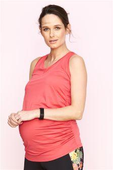 Maternity Sports Vest