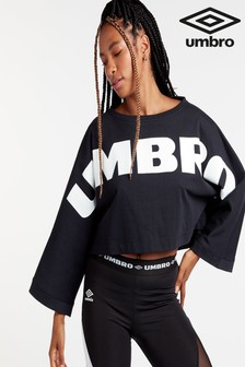 Umbro Crop Sweater
