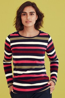 Cosy Ruched Top