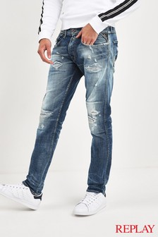 Jean Replay® Anbass coupe slim