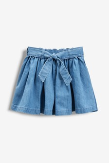 Tie Belt Skirt (3mths-6yrs)