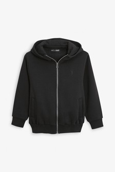 7b4316bf946f Zip Through Hoody (3-16yrs)
