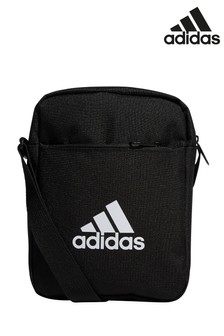 adidas Black Small Item Bag
