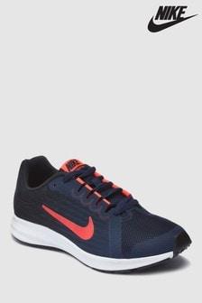 Nike Run Navy Downshifter