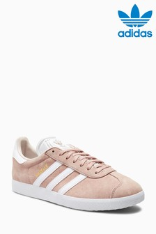 Бежевые adidas Originals Gazelle