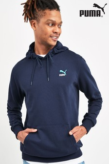 Puma® Classic Embroidered Hoody