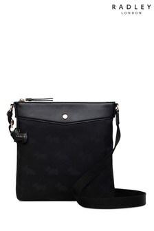 Radley London Black Crossbody Bag