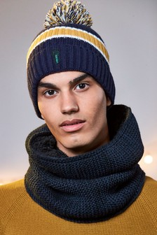 Textured Snood