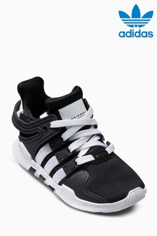 adidas Originals Black EQT Advance