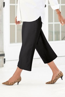 Maternity Workwear Culottes