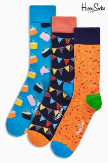 Socks Four Pack Gift Box