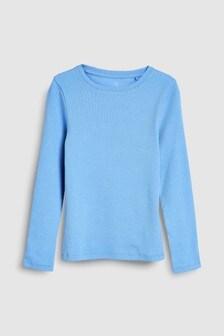 8e73dc53 Girls Long Sleeve T-Shirts | Girls Long Sleeve Tops | Next UK
