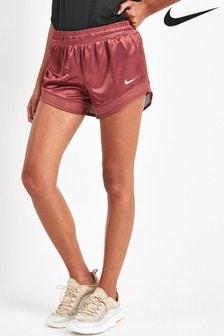 Nike Glam Running Shorts