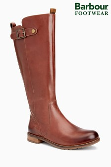 Barbour® Conker Brown Rebecca Riding Boot