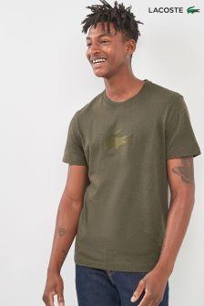 Lacoste® Dormouse Chine Classic T-Shirt