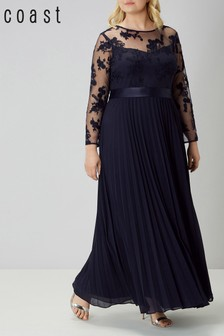 Coast Blue Odetta Maxi Dress
