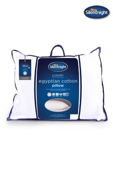 Silentnight Egyptian Cotton Pillow
