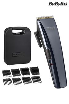 BaByliss® For Men Titanium Nitride Clipper