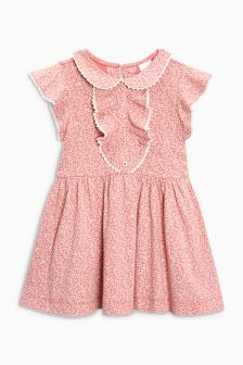 Ditsy Tea Dress (3mths-6yrs)