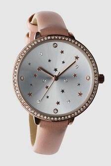 Star Dial Watch