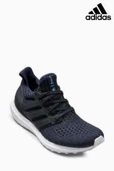 adidas Navy Parley Ultra Boost