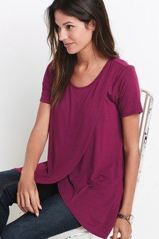 e0420a140 Maternity Tops | Nursing Tops & T Shirts | Next Official Site