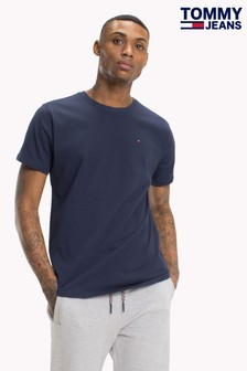 Tommy Jeans Original Jersey T-Shirt