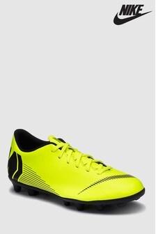 Nike Green Vapor