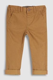Chino hlače (3 mesecev–6 let)