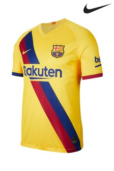 Nike Youth FC Barcelona 2019/2020 Jersey