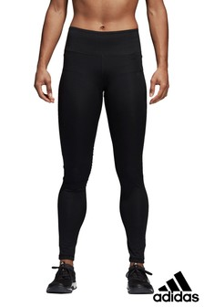 adidas Black Ultimate High Rise Tight