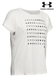 Under Armour Graphic Boxy T-Shirt