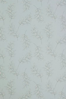 Paste The Wall Pretty Leaf Wallpaper Sample